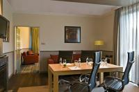 Andrassy Hotel - suite with meeting room in Budapest