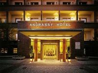 Andrassy Hotel in the 6. district of Budapest, near the Heroes' Square and the City Park Mamaison Hotel Andrassy Budapest - Special offers in Hotel Andrassy, in the 6. district of Budapest -