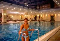 Spa, thermal and wellness hotel on Margaret Island with discount packages