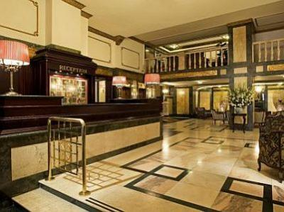 Danubius Hotel Astoria City Center Budapest - 4 star hotel Budapest, elegant and romantic hotel Astoria Budapest - Hotel Astoria City Center**** Budapest - Hotel Astoria discount hotel in Hungary