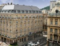 Danubius Hotel Astoria City Center - 4 star hotel in the heart of Budapest Hotel Astoria City Center**** Budapest - Hotel Astoria discount hotel in Hungary -