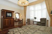 Hotel Gellert in Budapest with special price online room reservation near the inner-city