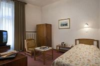 Hotel Gellert Budapest in Hungary - Single room with Danube view