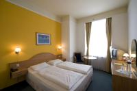 Golden Park Hotel budapest, doubleroom in 4 star hotel Golden Park in the city centre
