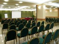 Hotel Arena's well-equipped conference rooms in Budapest