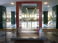 Hotel Arena awaits the visitors of Budapest, close to the city center, with wellness department and saunas