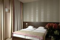 Hotel Carat in Budapest - new 4 star hotel Budapest - double room
