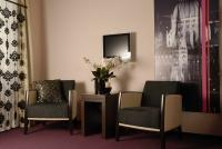 Hotel Carat in Budapest - new 4 star hotel Budapest - apartment