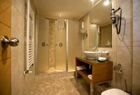 Bathroom in Marmara Design Hotel - Boutique Hotel in Budapest