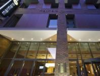 Marmara Hotel - new 4-star boutique hotel in Budapest - oriental styled hotel in Budapest