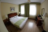 Affordable hotels in Budapest - city center - Hotel Metro