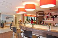 Centrum Hotel Ibis Centrum Reception, in the city center