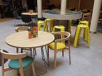 Ibis Styles Budapest Center - elegant hotel on the Pest side of Budapest