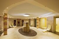 Wellness weekend in Budapest - conference and wellness hotel Rubin